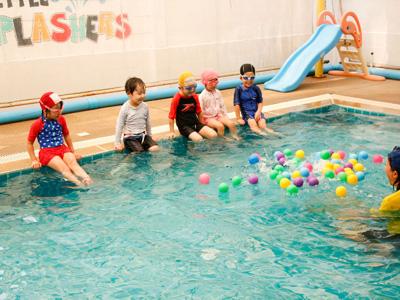 Family Aquathon