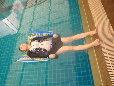 Maternity Swimming